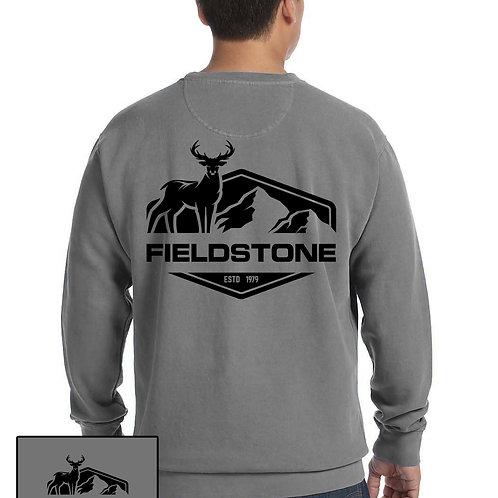 Fieldstone Buck Sweatshirt