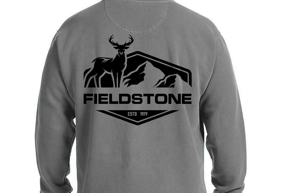 Fieldstone Buck Sweatshirt