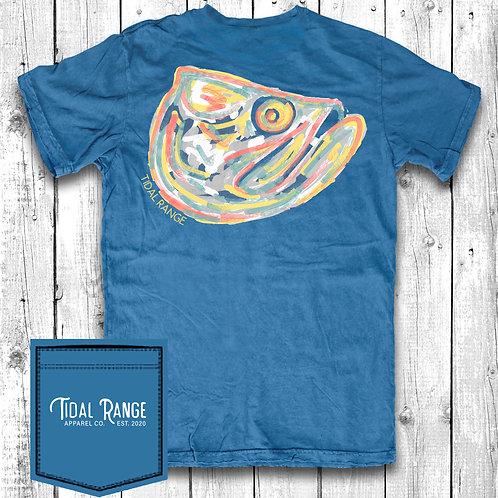 Tidal Range Funky Tuna