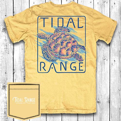 Tidal Range Turtle