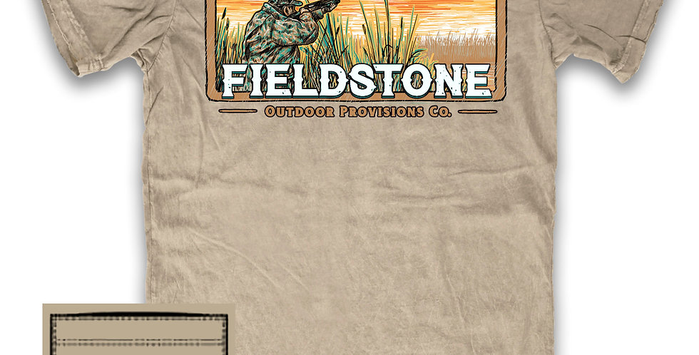 Fieldstone Duck Hunter