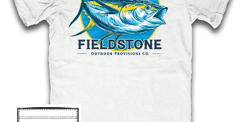 Fieldstone Tuna