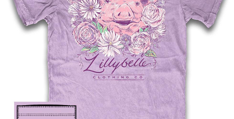Lillybelle Little Piggy