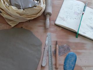 Pottery Studio Checklist