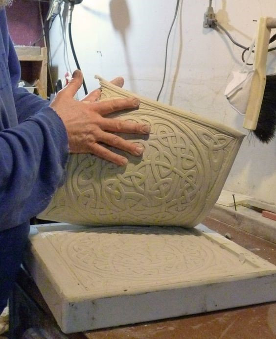The simple start to mold making