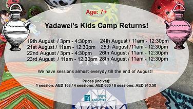 yadawei end of summer kids camp.jpg
