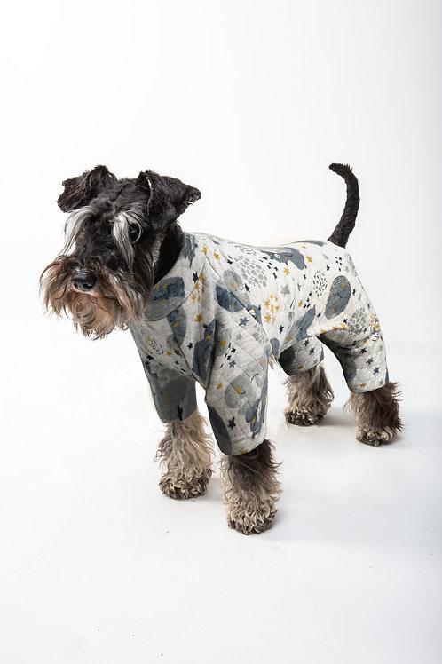 Pijama Matelasse