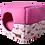 Thumbnail: Cama Iglu Flamingo
