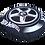 Thumbnail: Almofad�o Pneu Hot Wheels