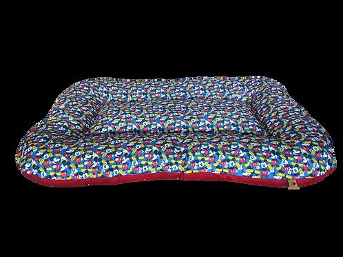 Almofada Azul Mickey