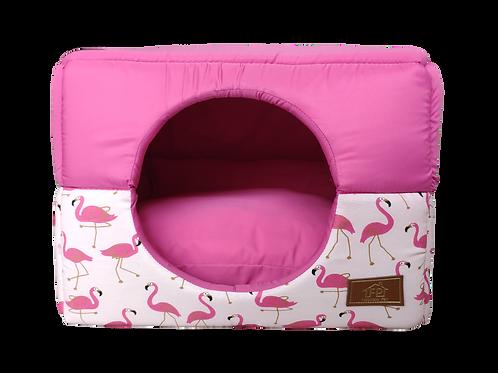 Cama Iglu Flamingo