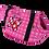 Thumbnail: Bolsa Poá Pink Minnie