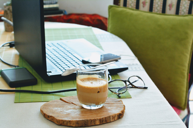 WFH: Working from Home - Where from Here?
