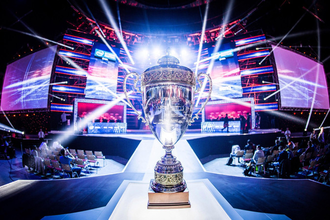 Esports: A New Game for Sports Marketing