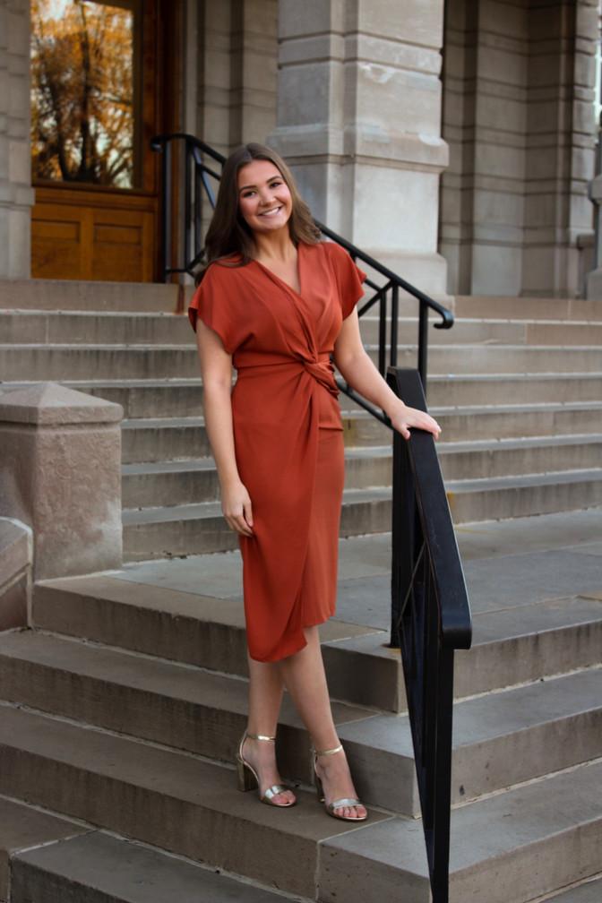Meet Our Interns - Hannah Ehlers