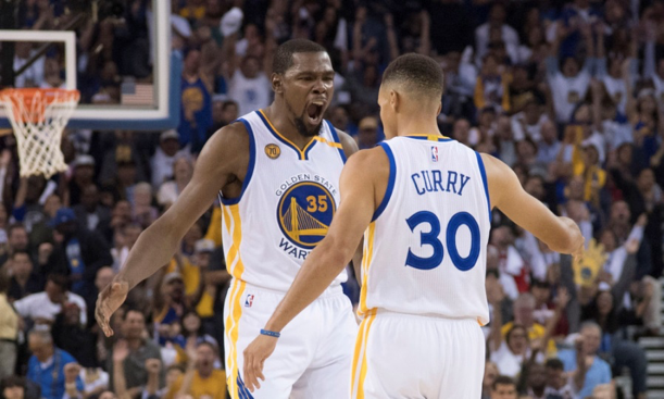 The Golden State Warriors of Digital Advertising