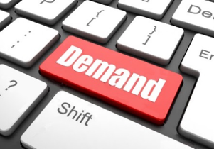 """Marketers Adapting to the age of """"On-Demand"""""""