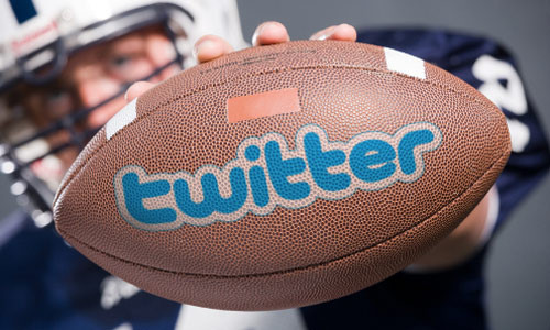Twitter & the NFL: a Dynamic Duo