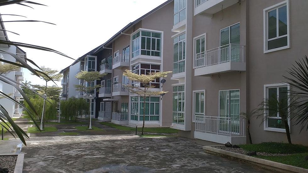 Hills 68 Apartment at Arang Road 2nd Floor