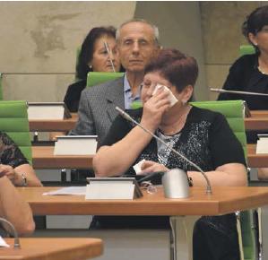 Nanniet Parlament 2016 guz bartolo