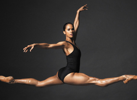Tips to improve a Dancer's Strength