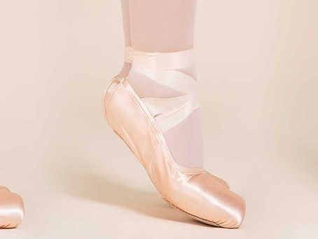 Is my child ready for Pointe?