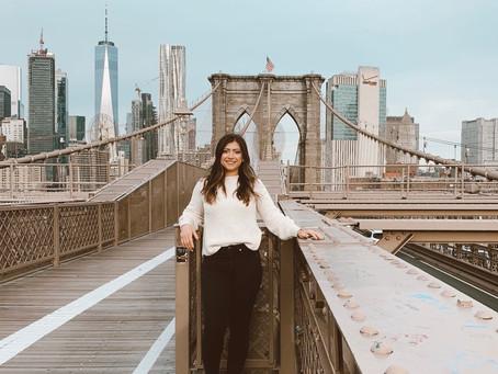 New York Recap