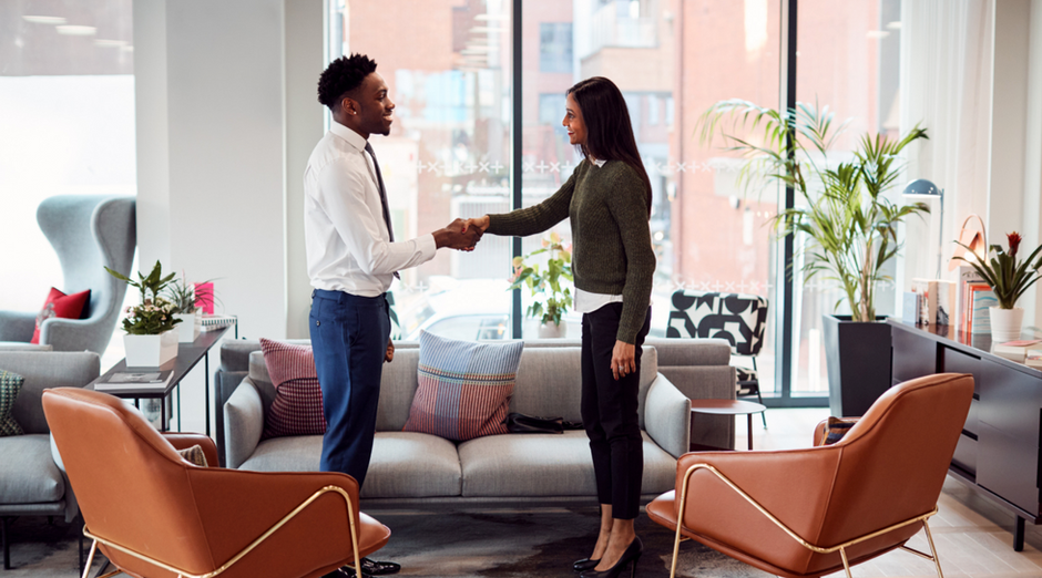 5 Helpful Interview Tips To Help You Make A Great Impression