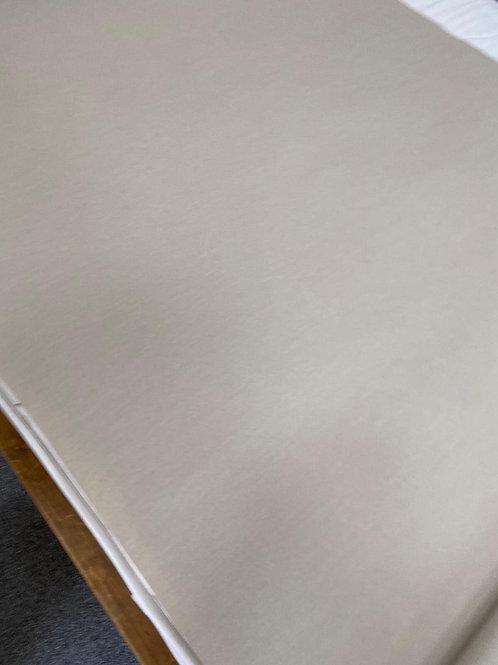 Beige Blind 135cm drop x 110cm width
