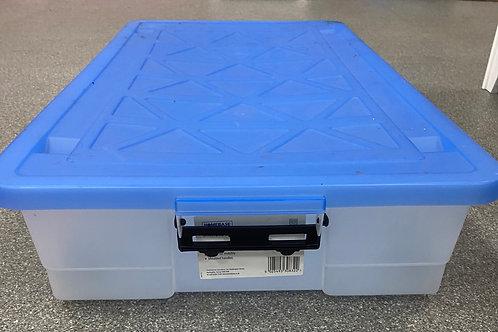 Storage Box with Wheels (SS Dine 037 Storage)