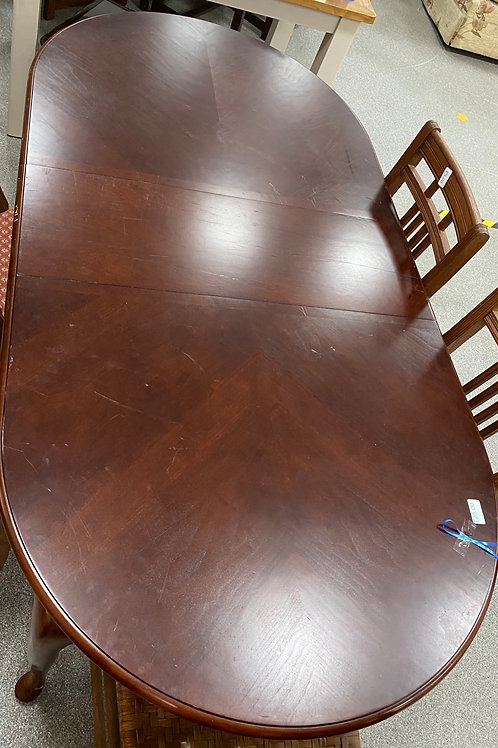 Dining table (SS Dine 21 Dark)