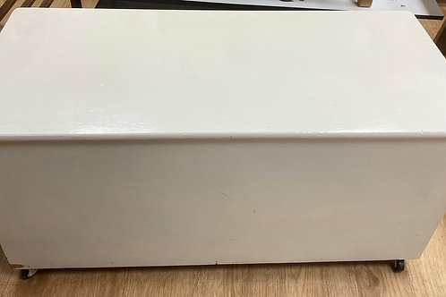 Project Storage Box with Wheels (SS Dine 46 Project)