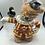 Thumbnail: Whittards new teddy bear teapot (Y)