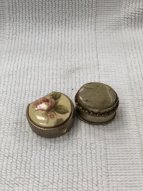 Trinkets small (I)