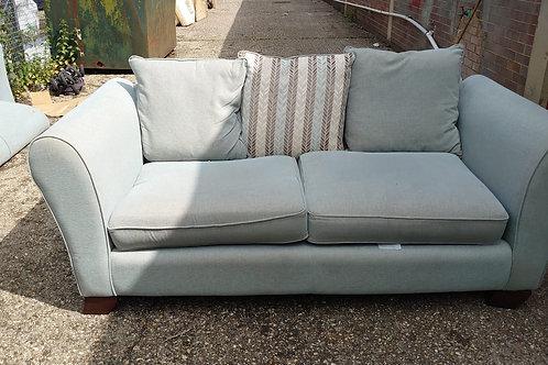 (SS2) Zak 2 seater sofa