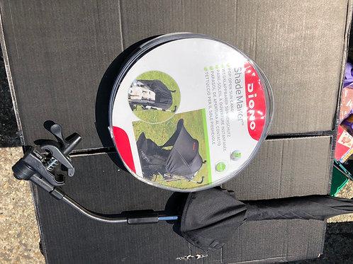 Buggy parasol and shade (1:2)