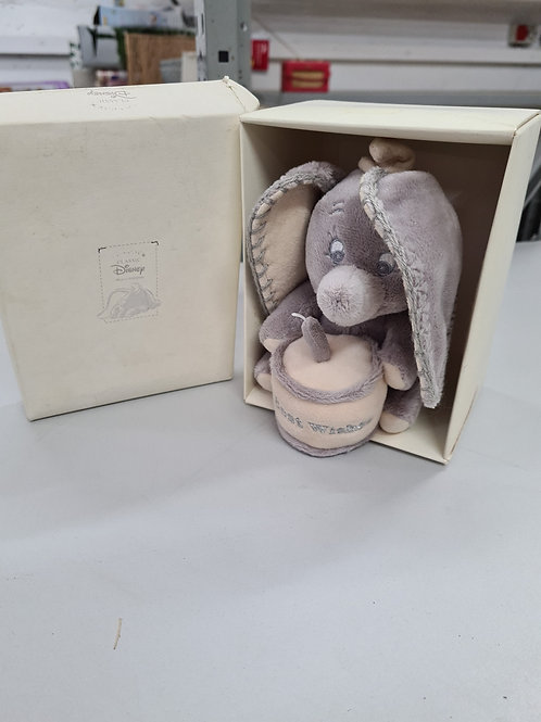 Dumbo birthday soft toy (H1)