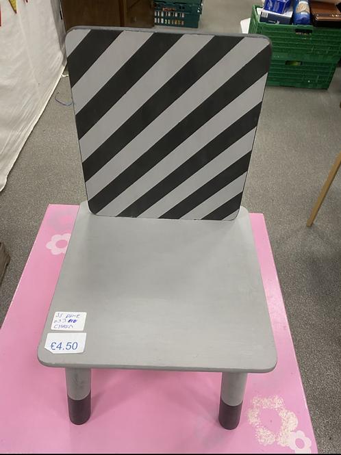 Children's Chair (SS Dine 033 Chair)
