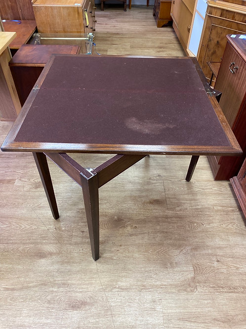 Cards Table (SS Dine 518 CT)