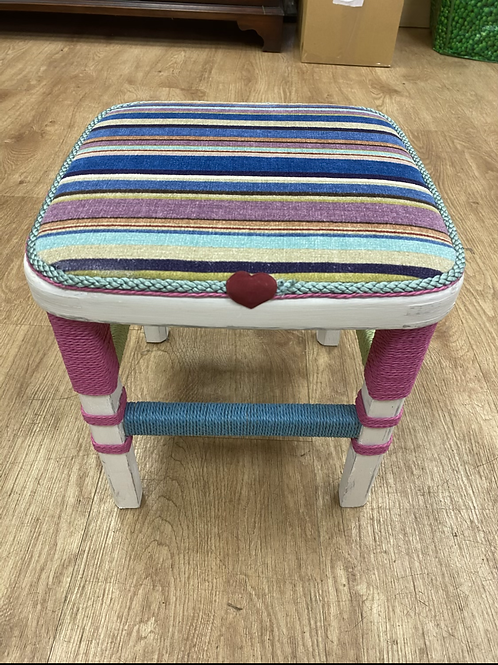 Colourful Stool (SS Dine 042 Stool)