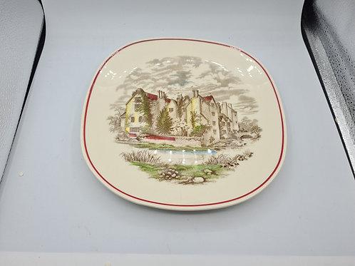 Harvington plate (F2)