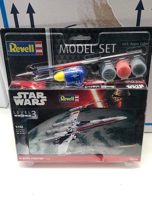Revell New Star Wars Set