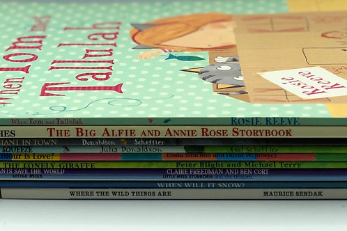 Children's Book Bundle 4