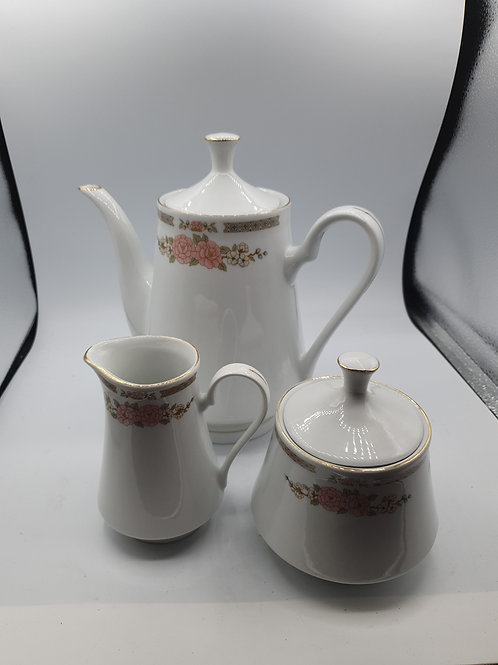 Coffee set (f2)
