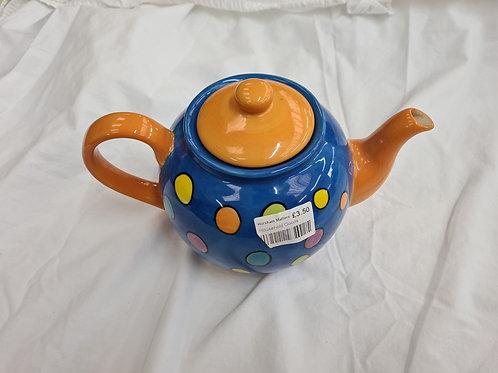 Large teapot (ES2)