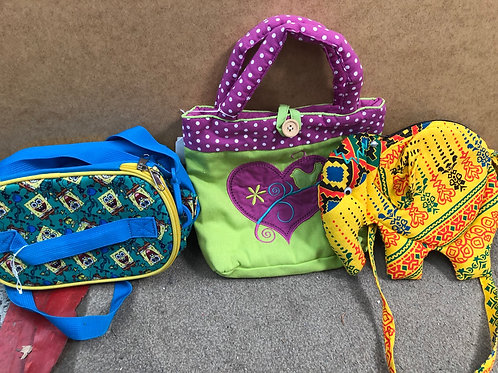 Children's Bags Set (2:1)