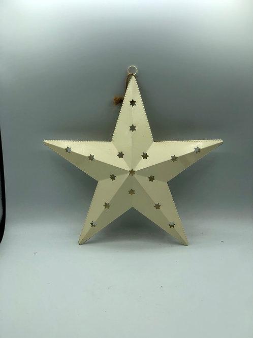 Medium Sized Star Decoration