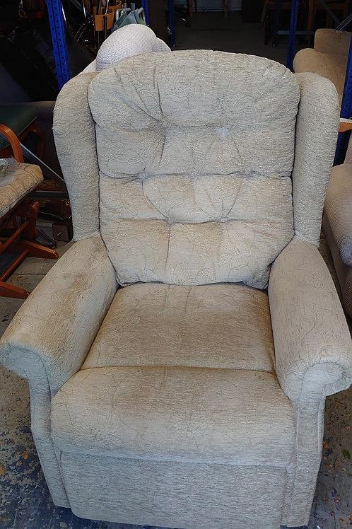 Micah Mary armchair