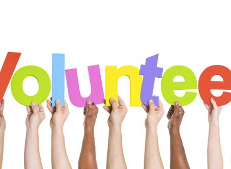 A volunteer's story