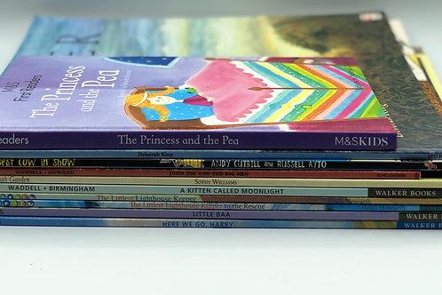 Children's Book Bundle 1(1:0)